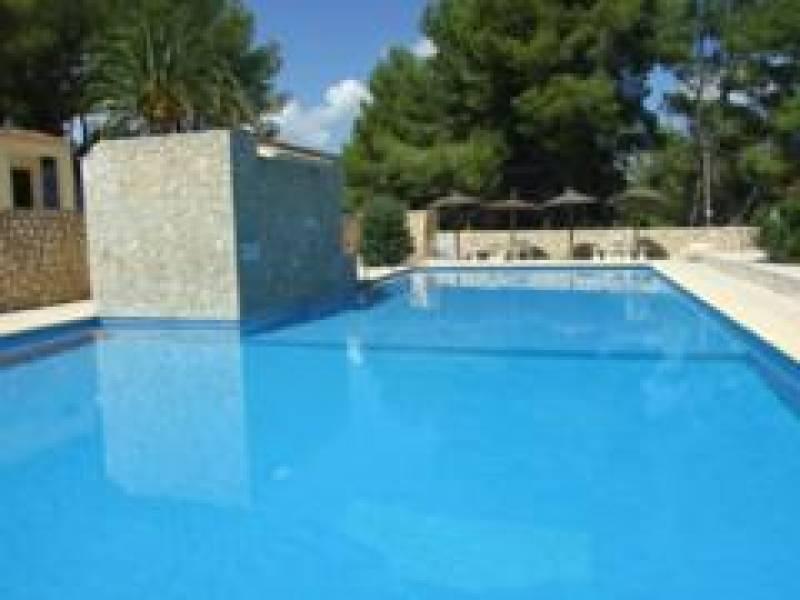 Bungalow · Moraira · Paichi 95.000€€