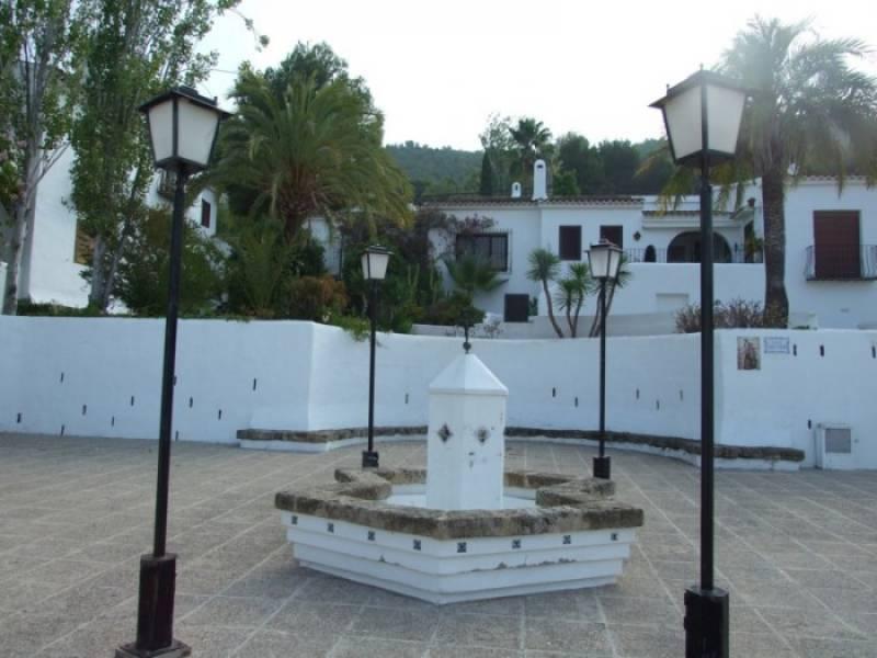 bungalow en benitachell · pueblo-alcasar 170000€