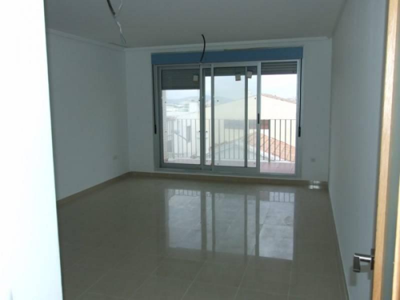 apartment en benissa · benissa 153000€