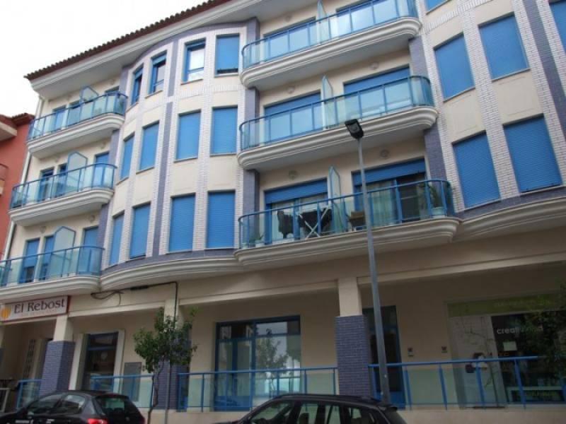 apartment en benissa · centro-pueblo 160000€