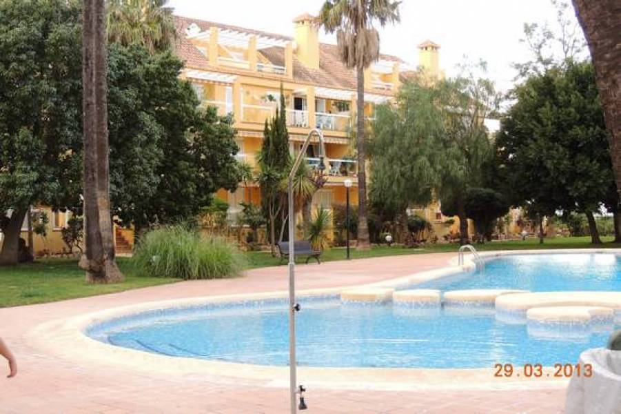 apartment en denia · les-marines 0€