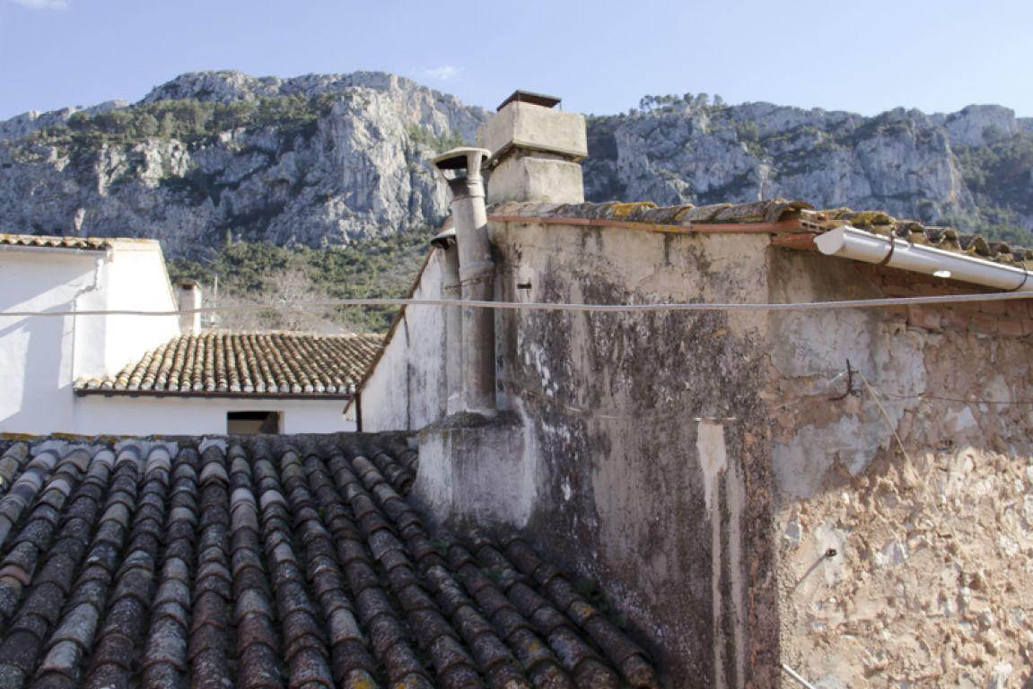 village-house en vall-de-gallinera · benirrama 150000€