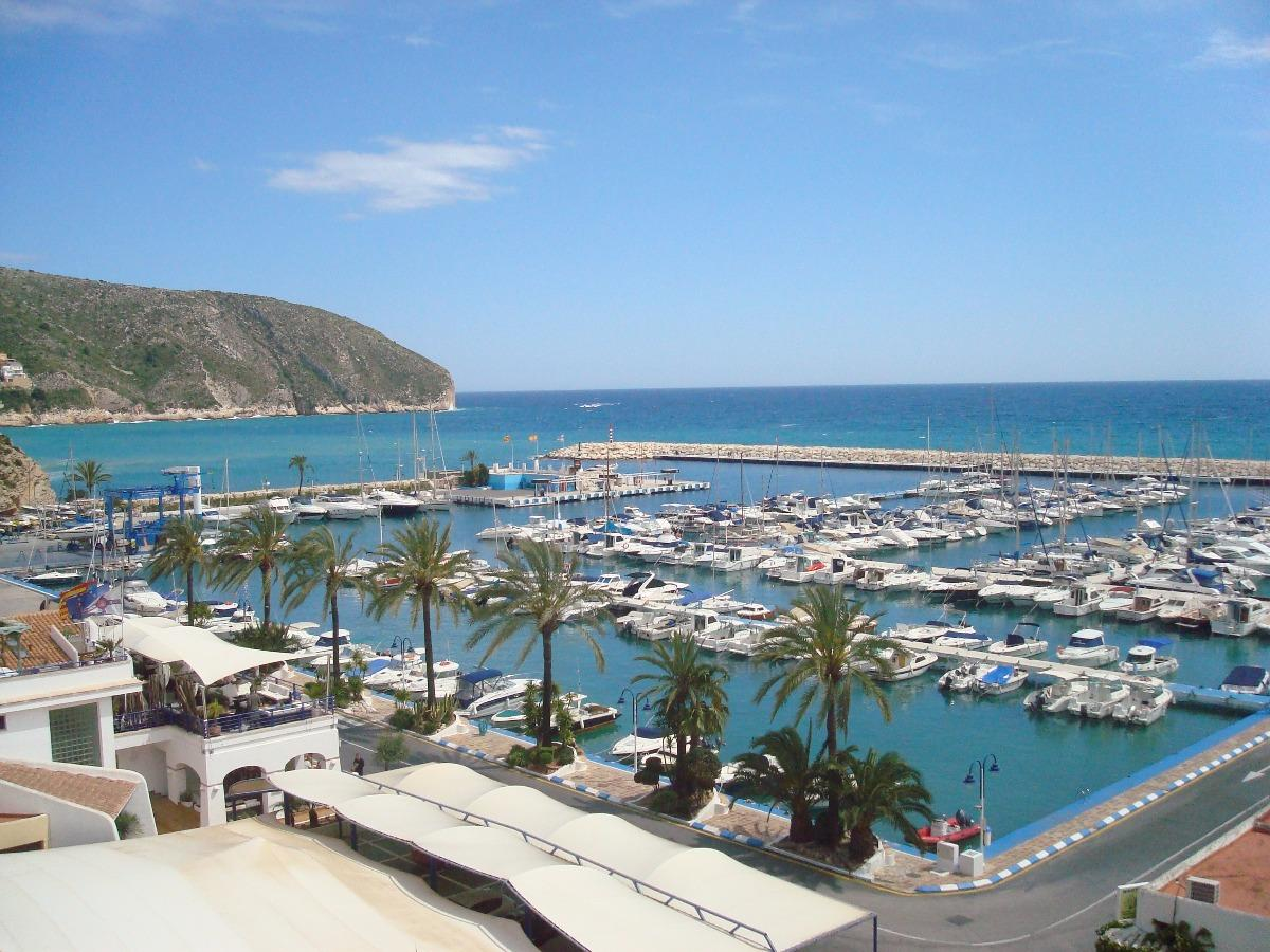 Business Premises · Moraira · Moraira 79.000€€