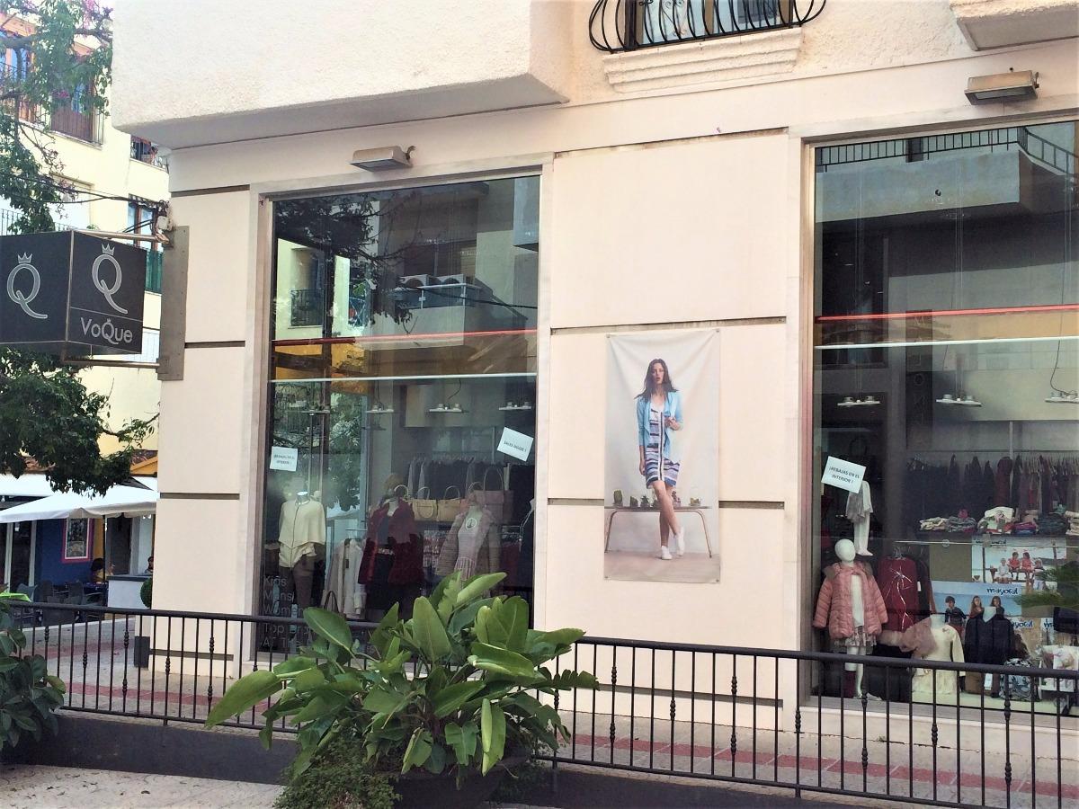 local-comercial en moraira · moraira 31000€