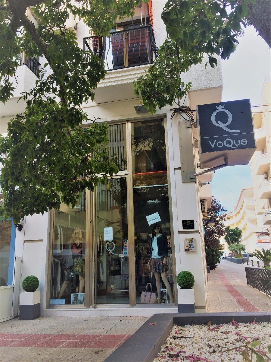 Business Premises · Moraira · Moraira 31.000€€