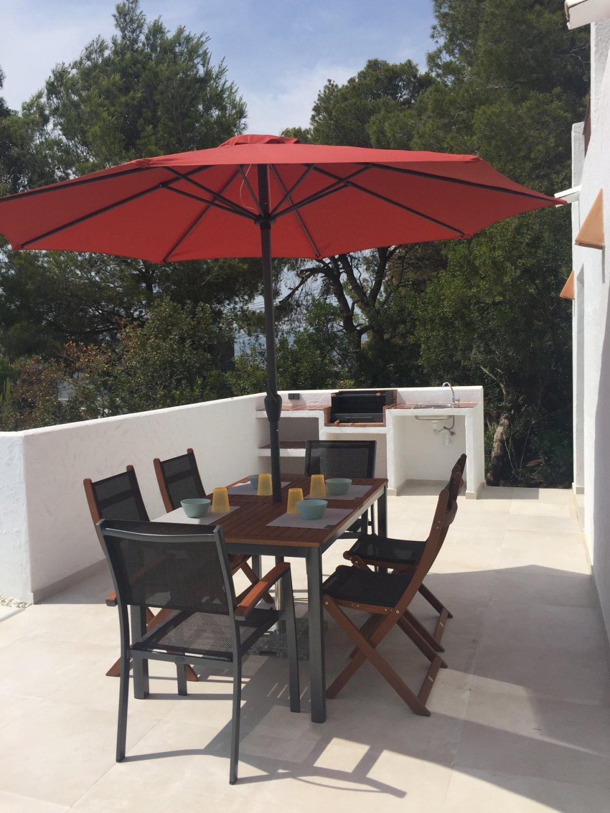 Villa · Moraira · Paichi Consult€