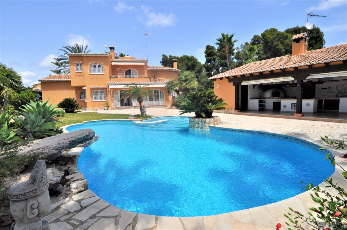 villa en benissa · san-jaime 795000€