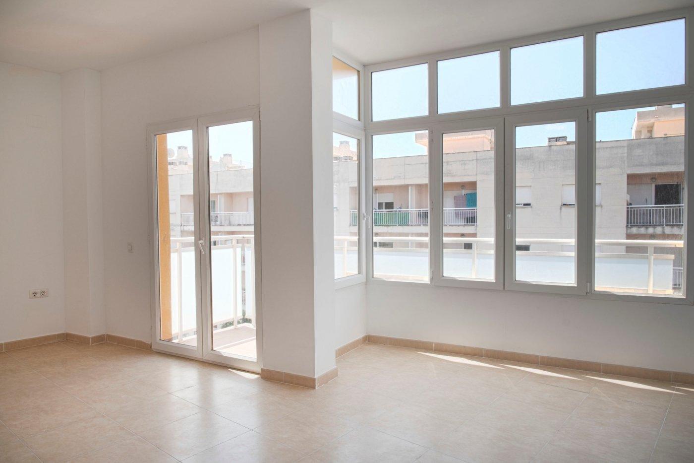 apartamento en teulada · av-mediterraneo 95000€