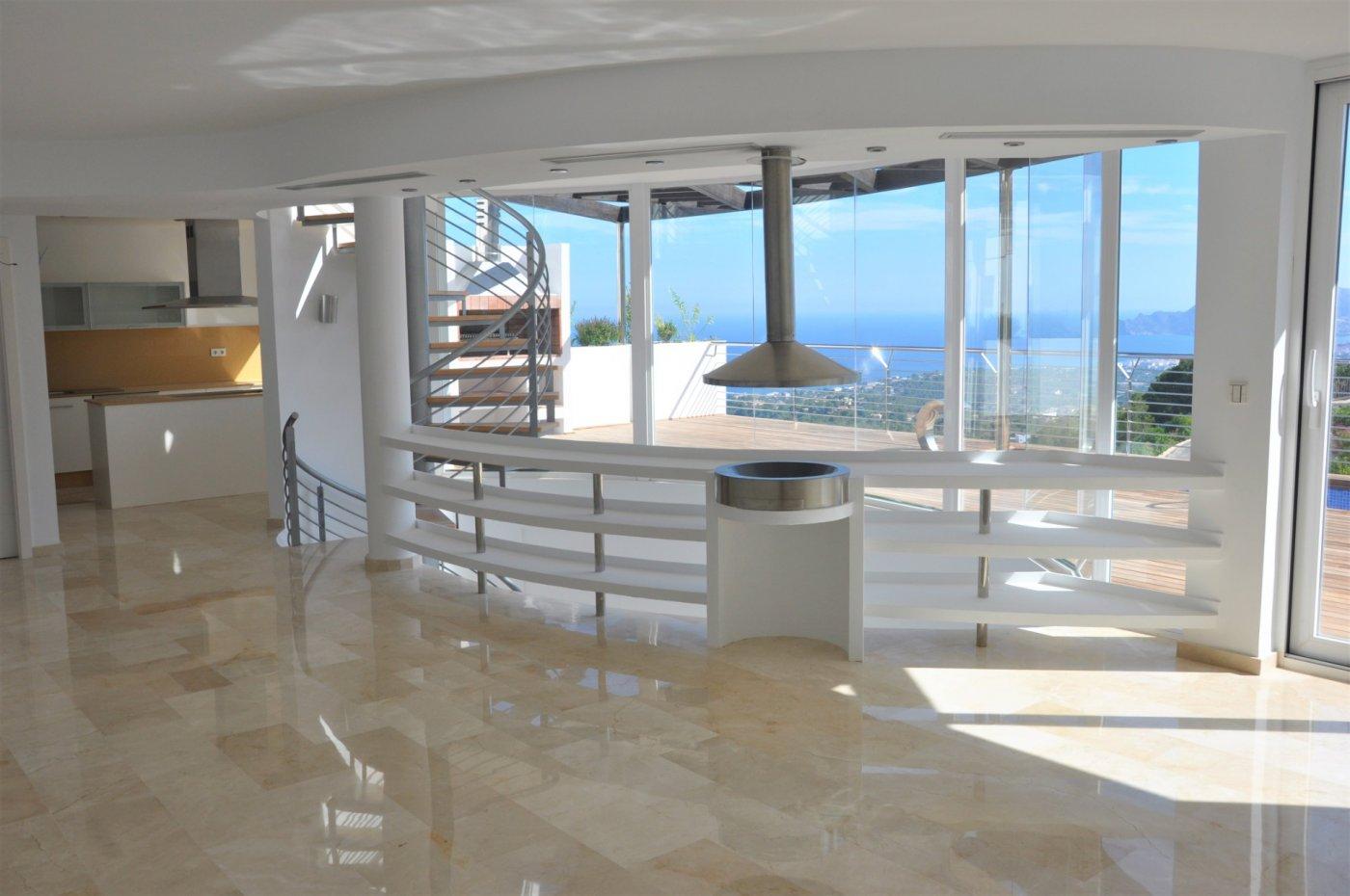 villa en altea · altea 550000€