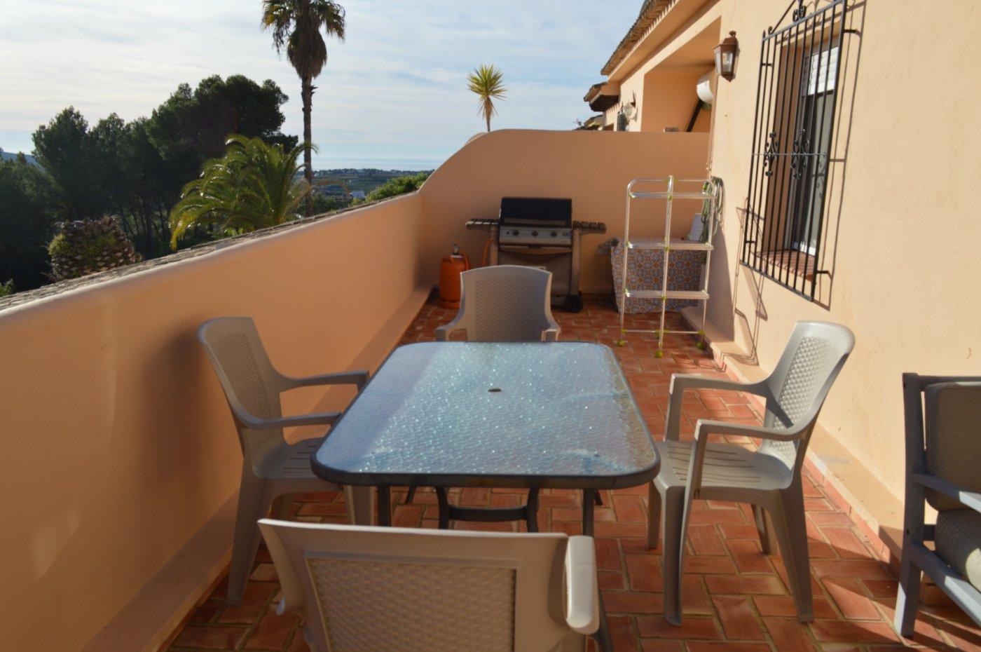 bungalow en teulada · castellons-vida 160000€