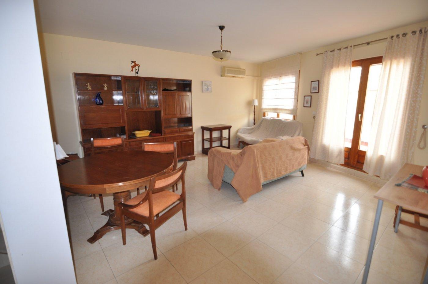 appartement en moraira · centro 550€