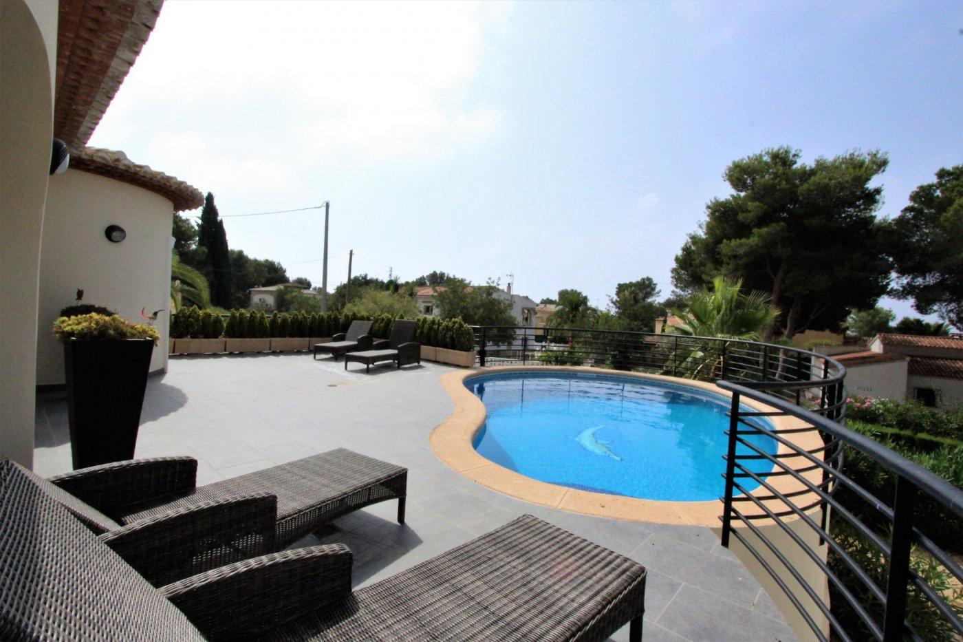 Villa · Benissa · Fanadix 569.000€€