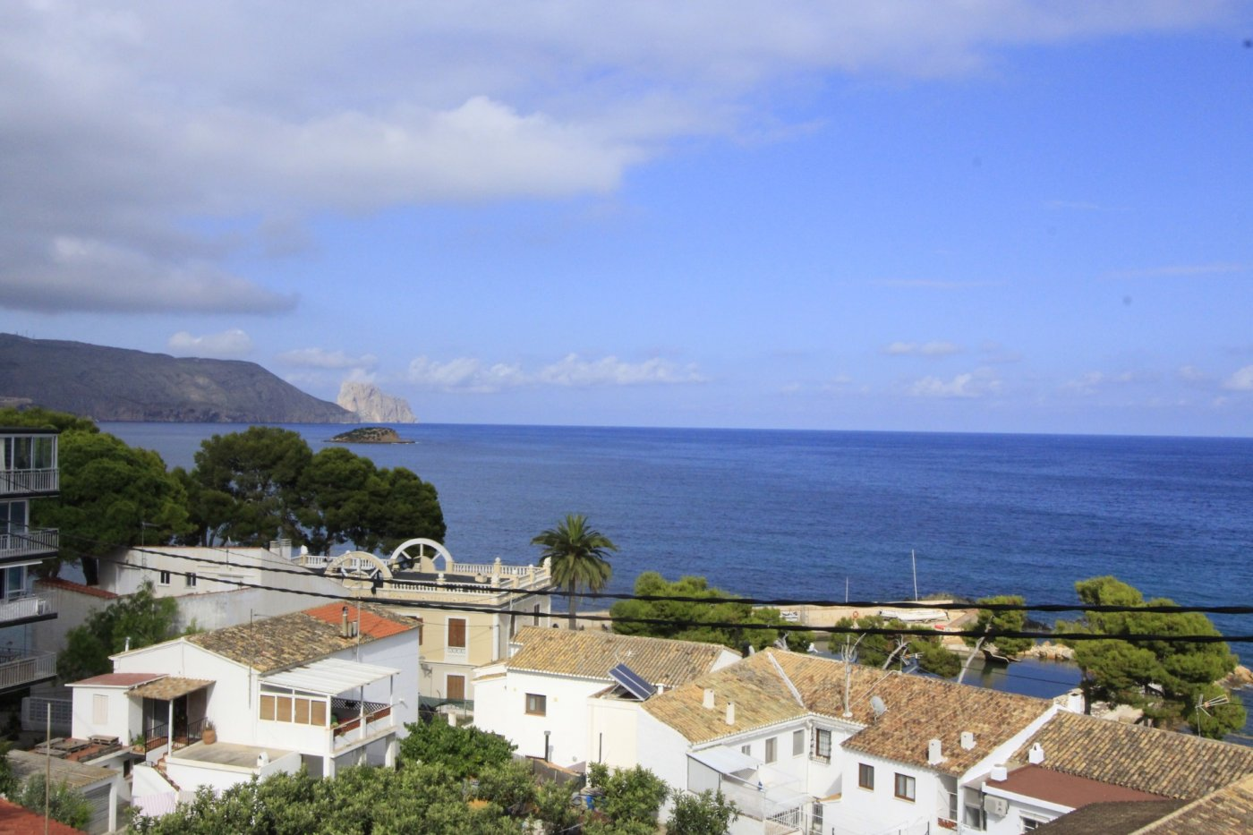 apartment en altea · altea 220000€