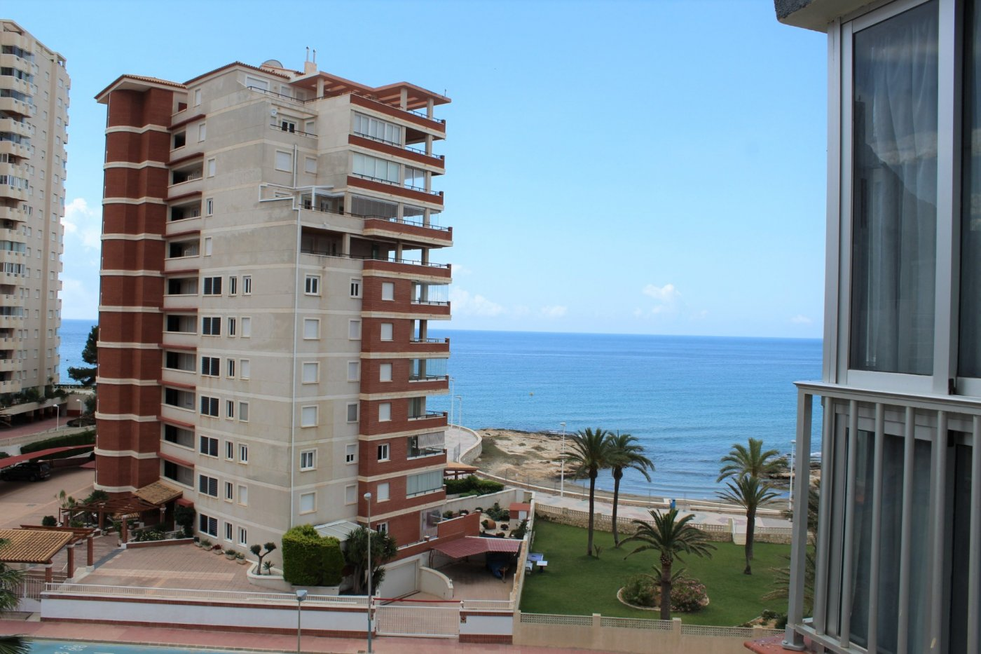 apartment en calpe · calpe 85000€