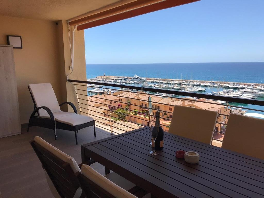 appartement en altea · campomanes 215000€