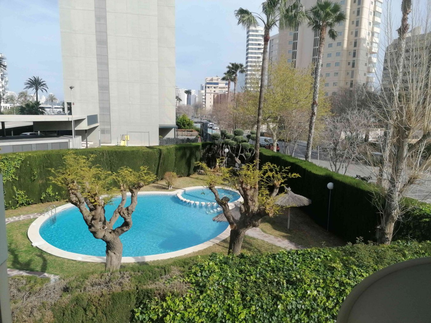 apartment en calpe · playa-arenal-bol 135000€