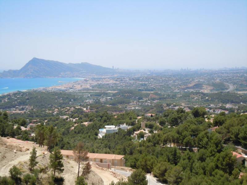 bungalow en altea · - 395000€