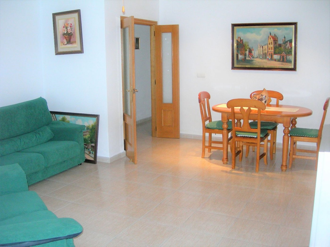 apartment en calpe · calpe 132000€