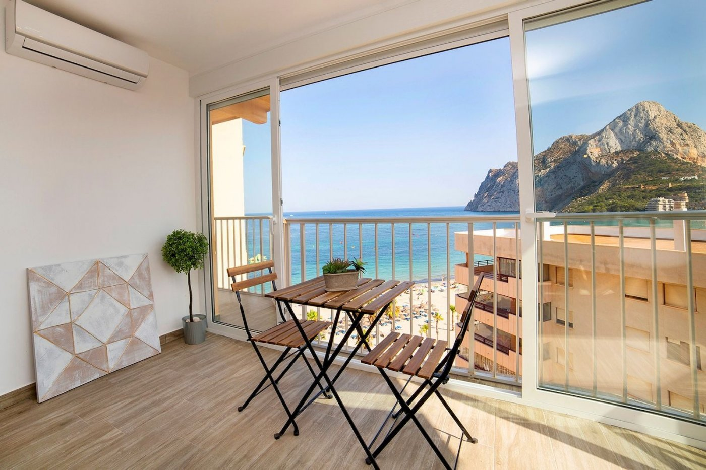 Apartment for sale in Calpe, Calpe