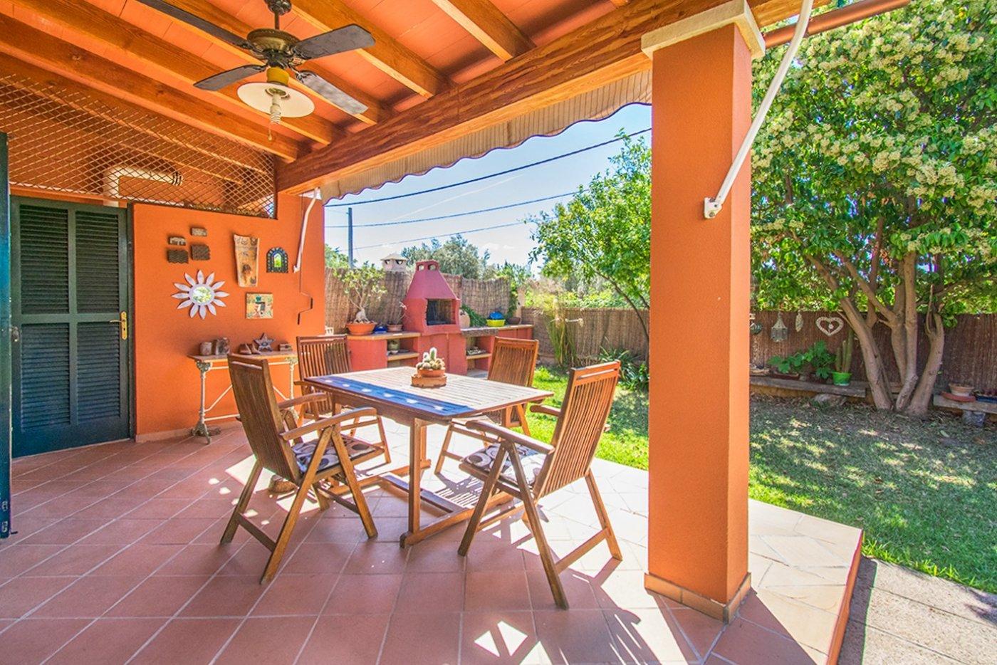 Casa en venta en Marratxí
