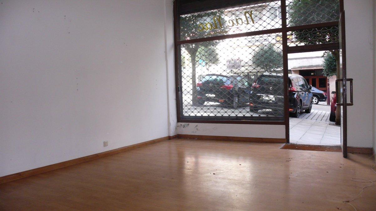 Local en alquiler en Venezuela, Vigo