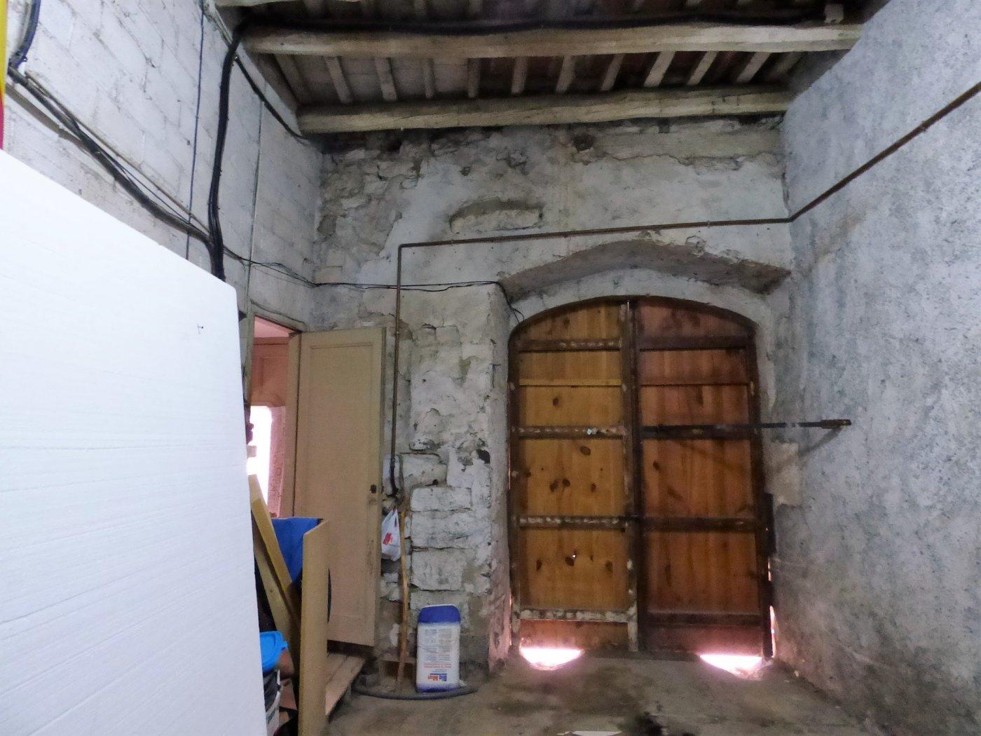 casa en santpedor · centre 140000€