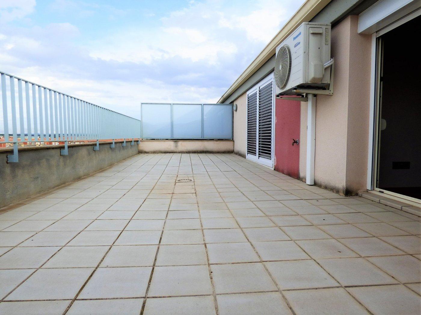 duplex en calaf · pueblo 126000€