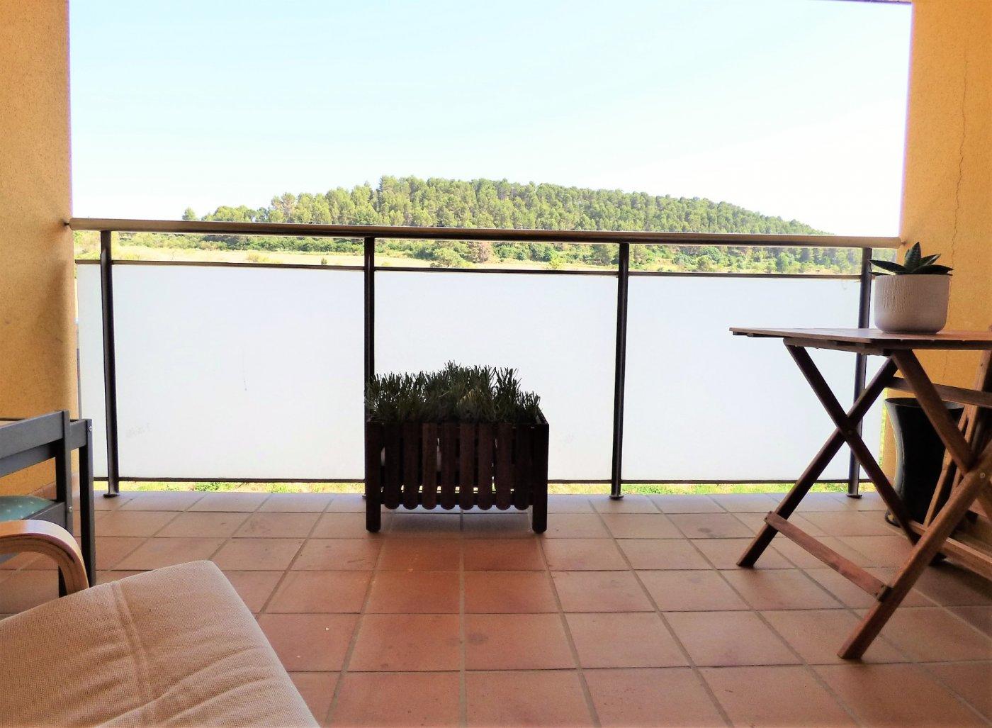 piso en sant-fruitos-de-bages · centre 145000€