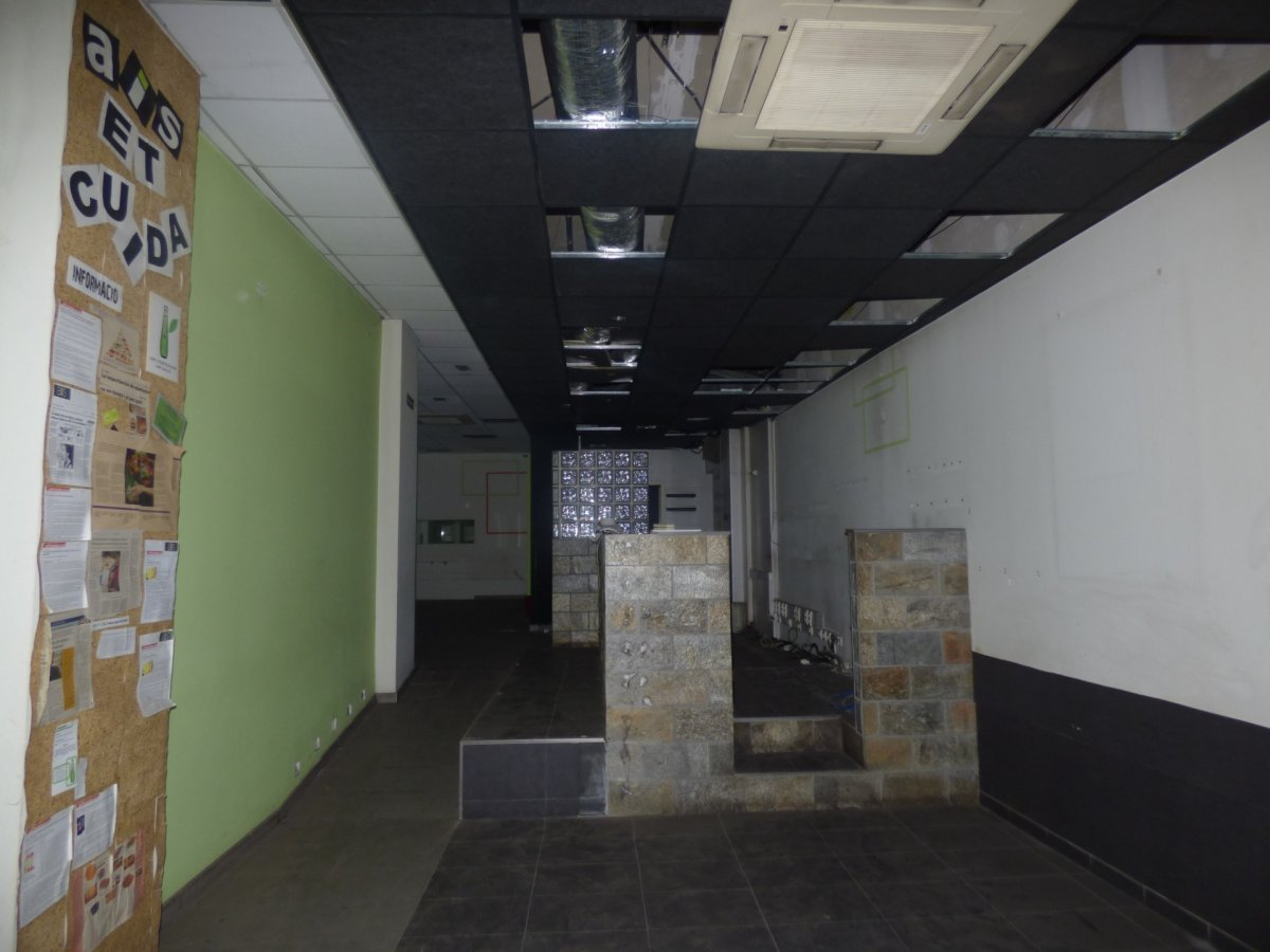 local-comercial en manresa · manresa-centre 3000€
