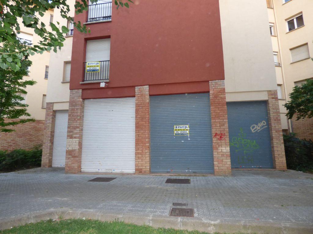 Local Comercial · Manresa · Font Dels Capellans 500€ MES€