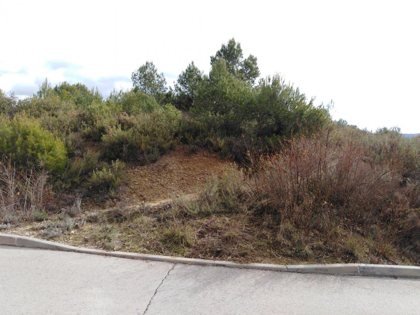 terreno en venta en river park (el pont de vilomara i rocafort)