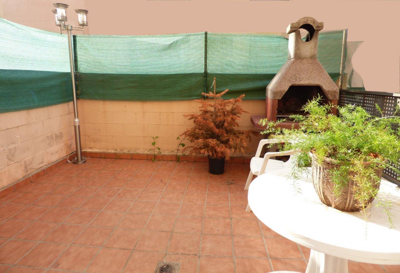 Apartamento planta baja en alquiler en Rio, Monistrol de Montserrat
