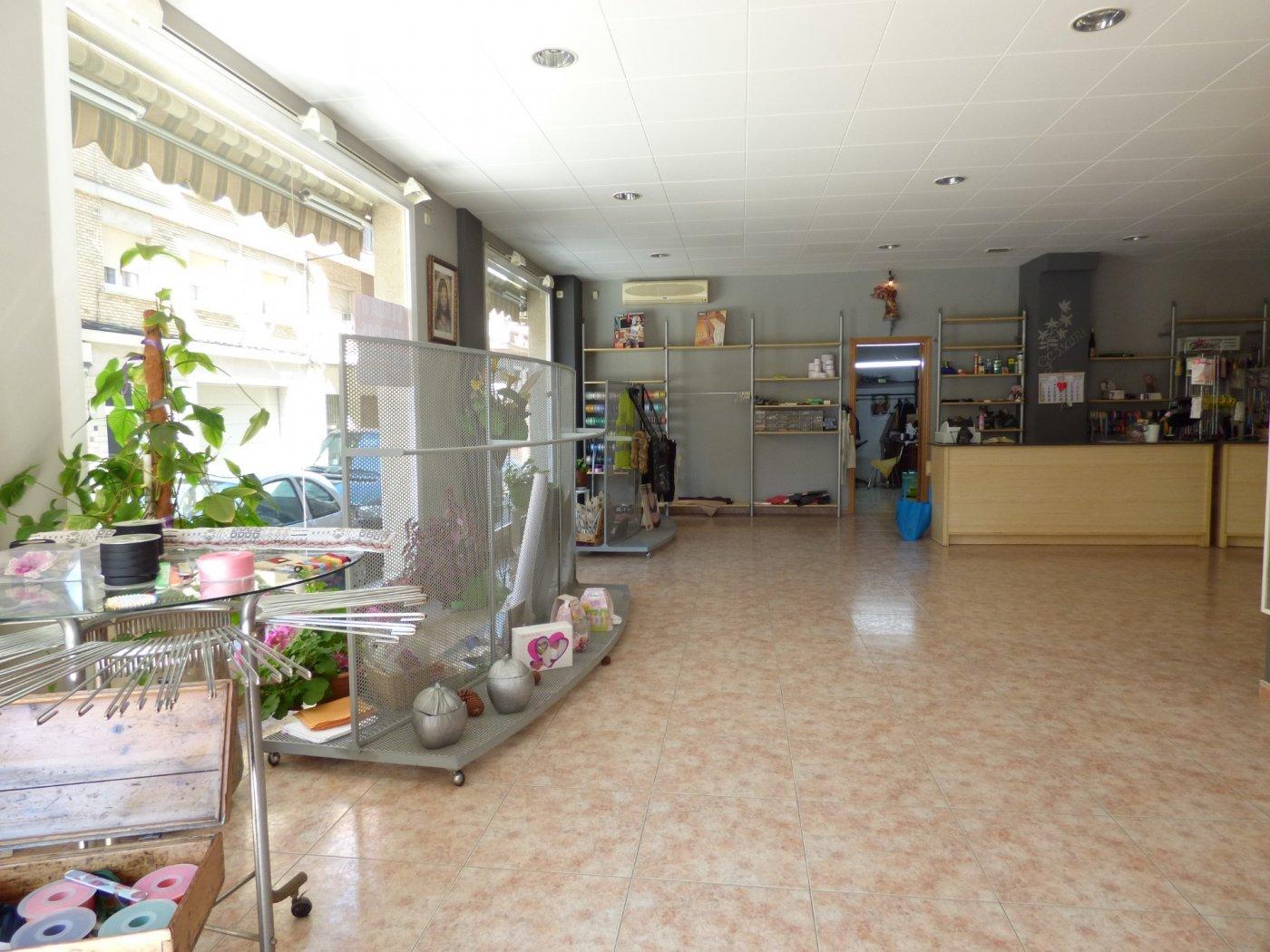 local-comercial en manresa · oms-i-de-prat 1000€