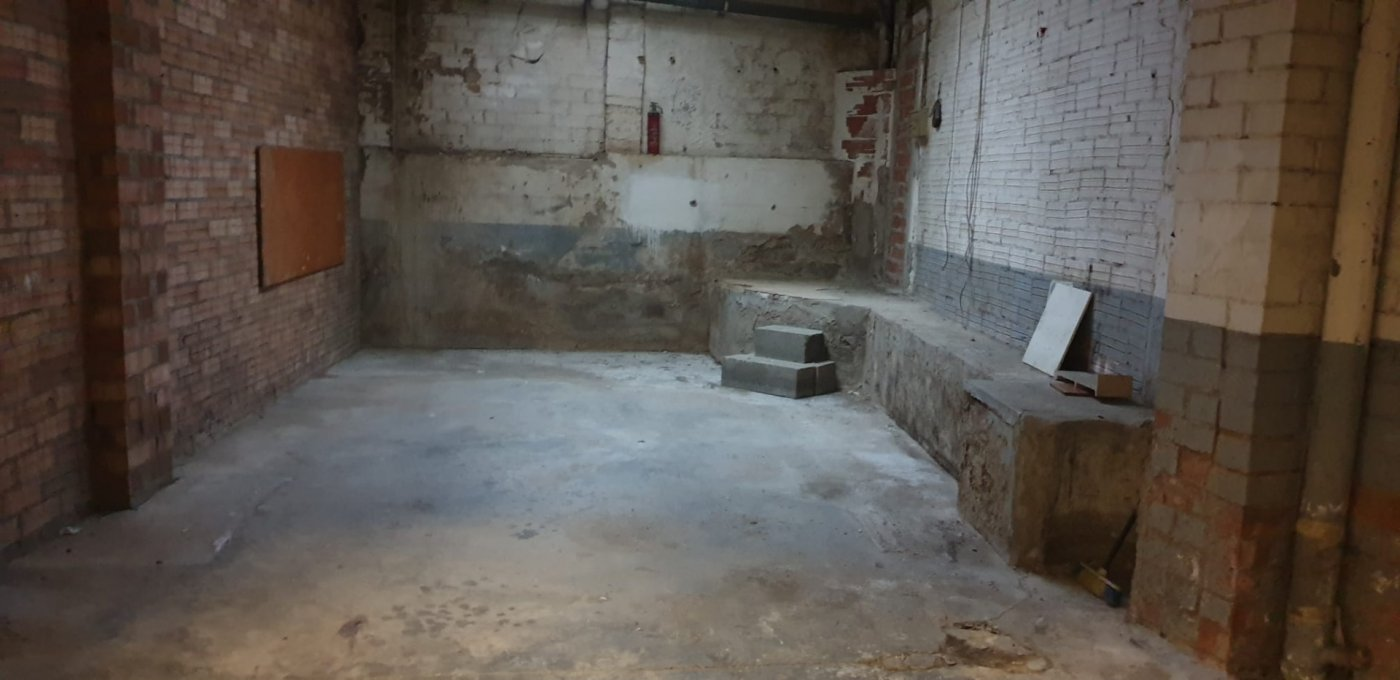 Garaje · Manresa · Oms I De Prat 20.000€€