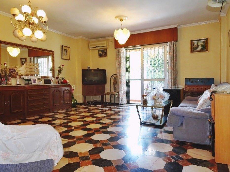 piso en malaga · ortega-y-gasset 220000€