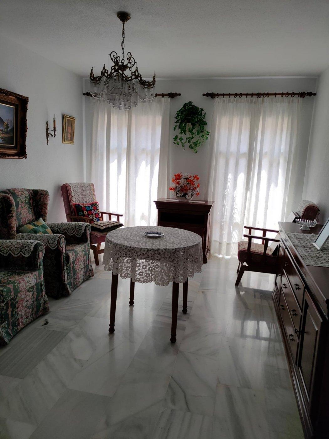 piso en malaga · malagueta-monte-sancha 750€