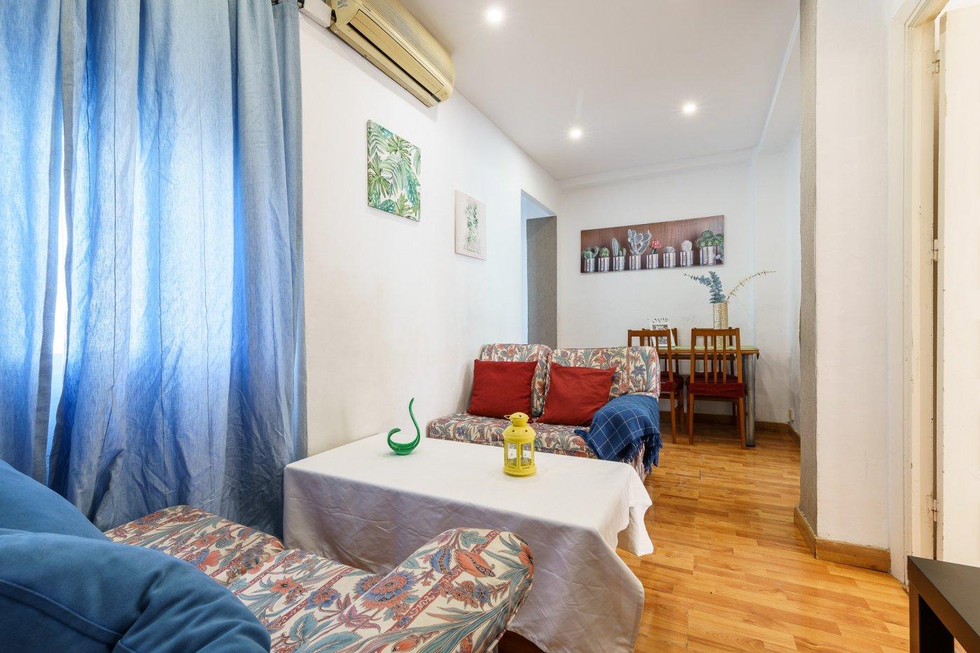 piso en malaga · cruz-de-humilladero-los-tilos 99500€