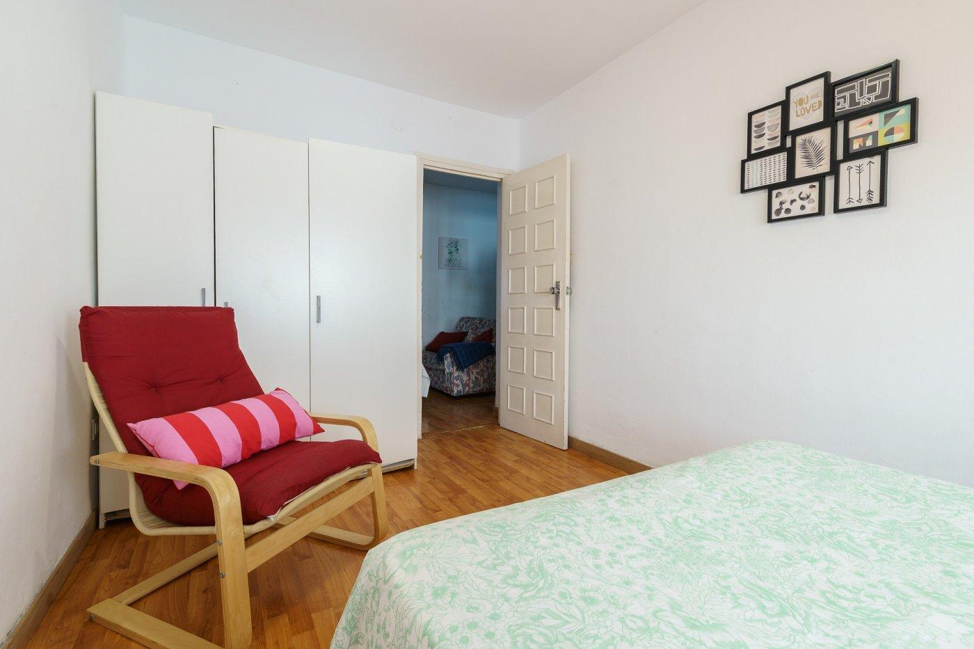 Piso · Málaga · Cruz De Humilladero-Los Tilos 99.500€€