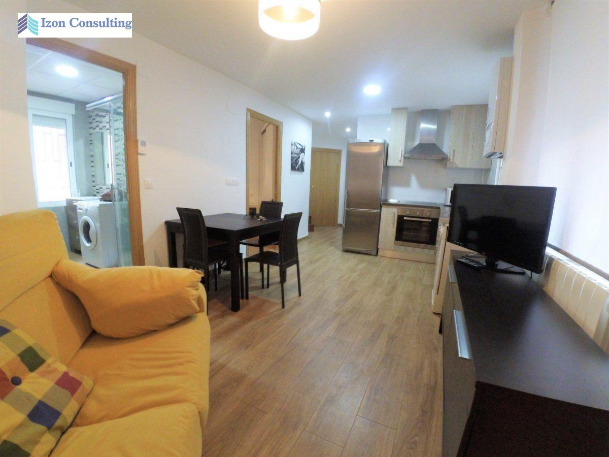 Apartamento, Ensanche-Circunvalacion, Alquiler/Asignación - Albacete (Albacete)