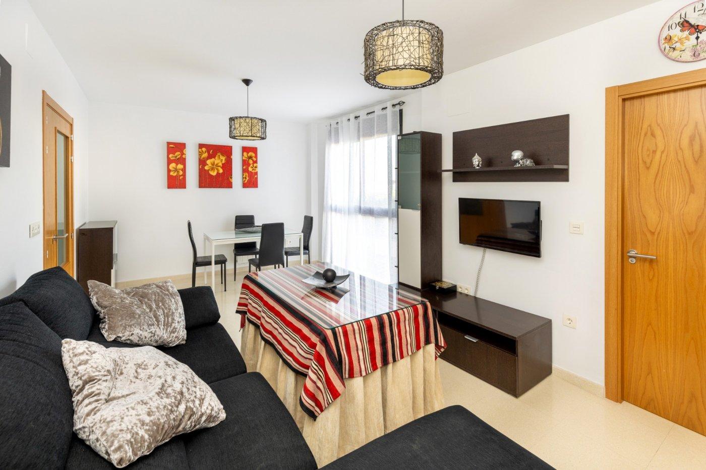 Fantástico piso de 3 dormitorios