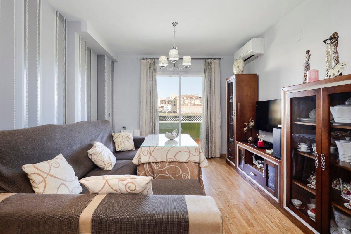 Espectacular piso en Atarfe, Granada