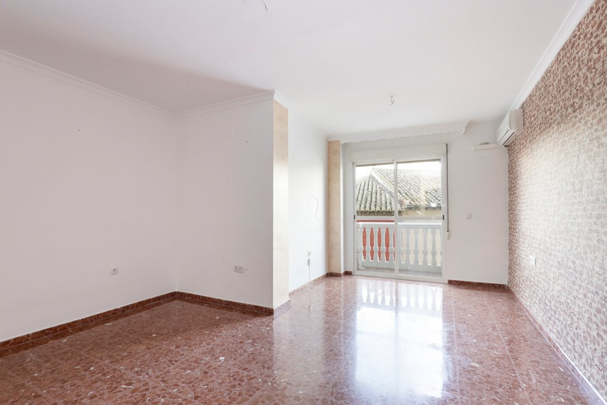 Magnífico piso centro Atarfe, Granada