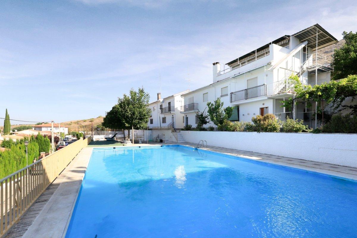 Casa en Alfacar - Fuente Grande, Granada