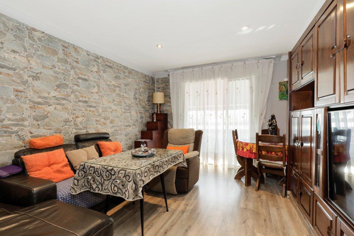 Ático en Albolote, vivienda de VPO, Granada