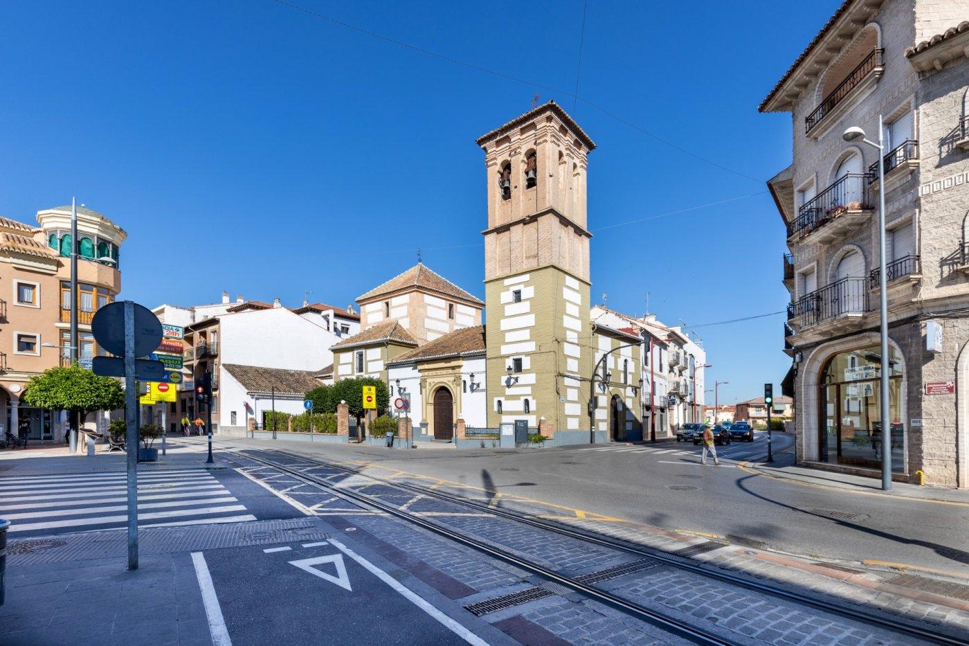 Fantástico piso en Armilla - San Miguel, Granada