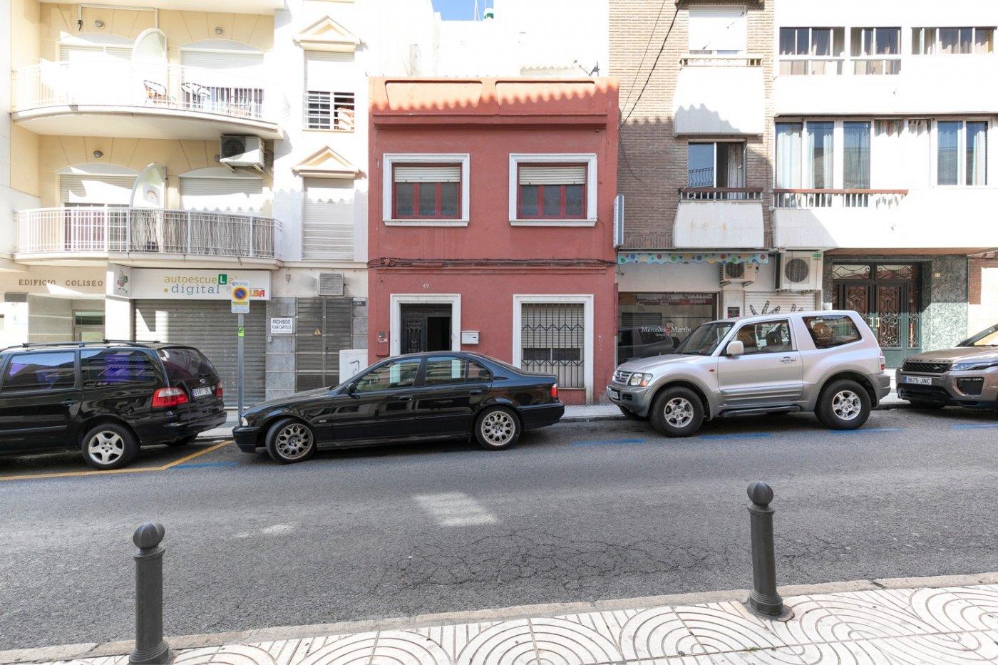 Fantástica casa en Motril, Granada