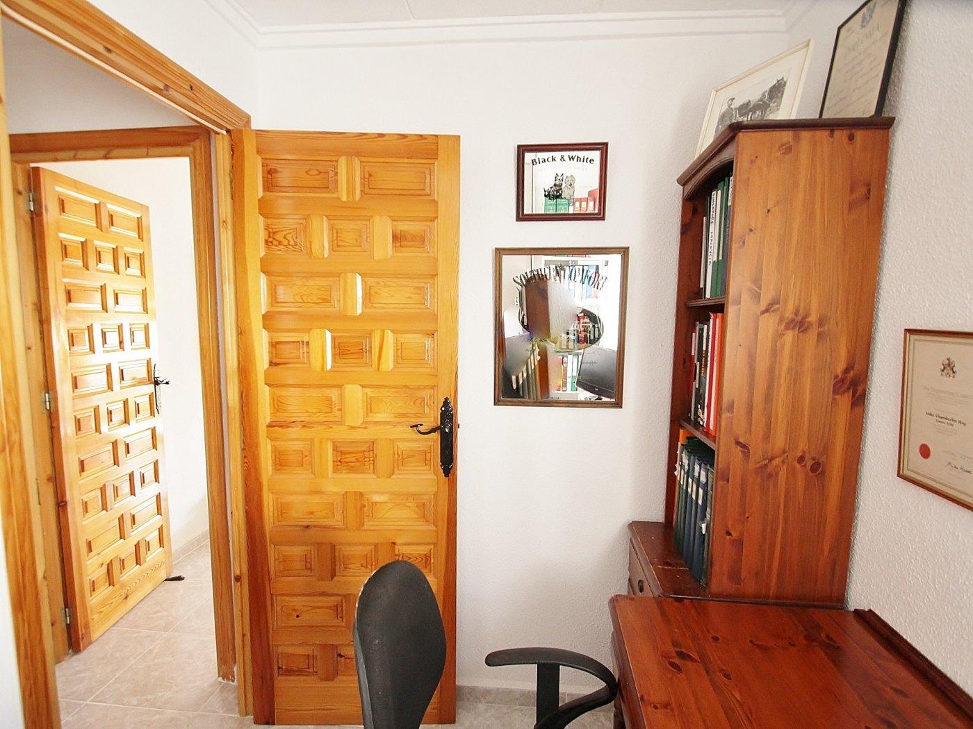 Duplex in La Siesta - Torrevieja (La siesta)