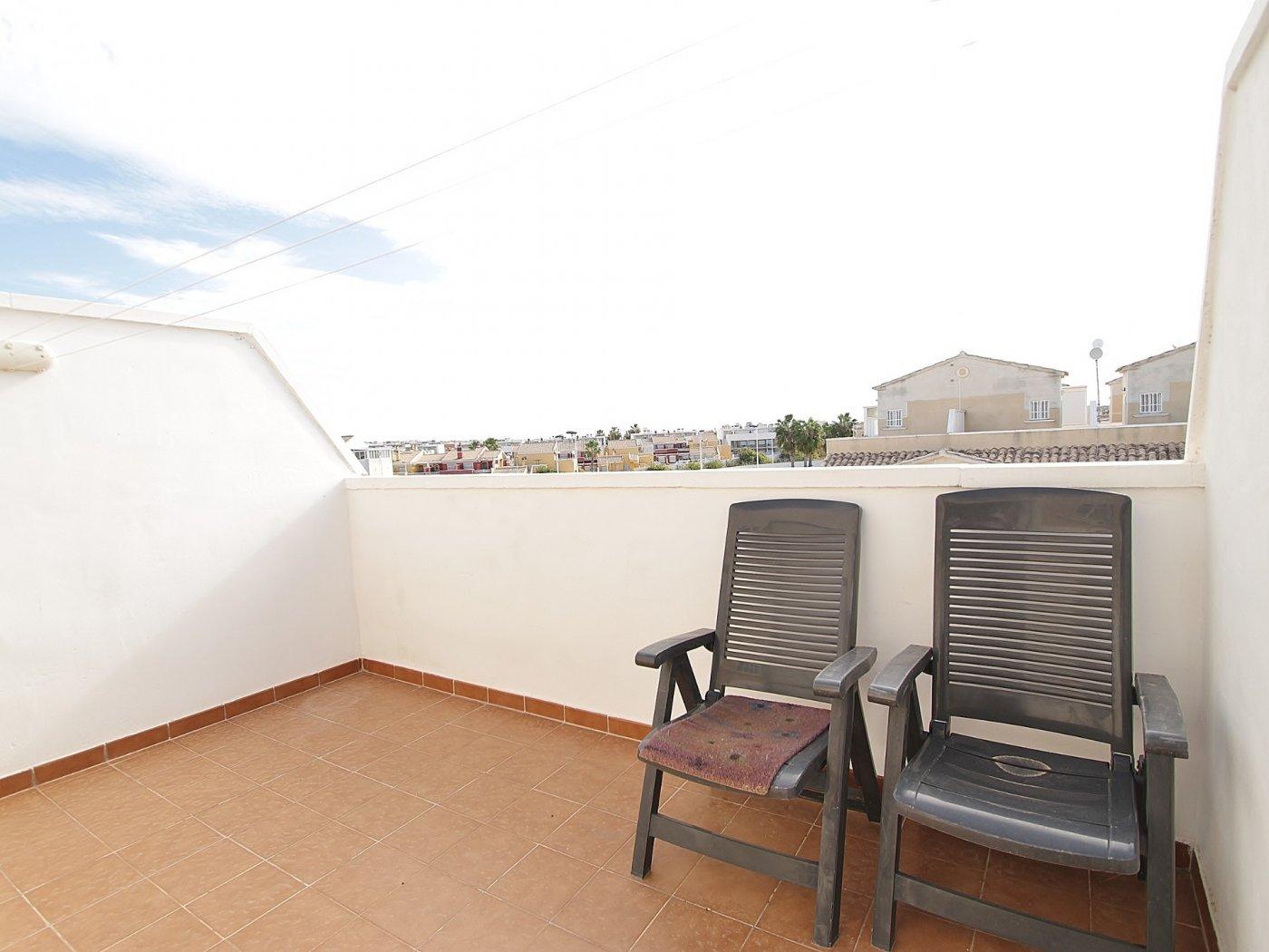 Duplex in Torreta - Torrevieja (Torretas)