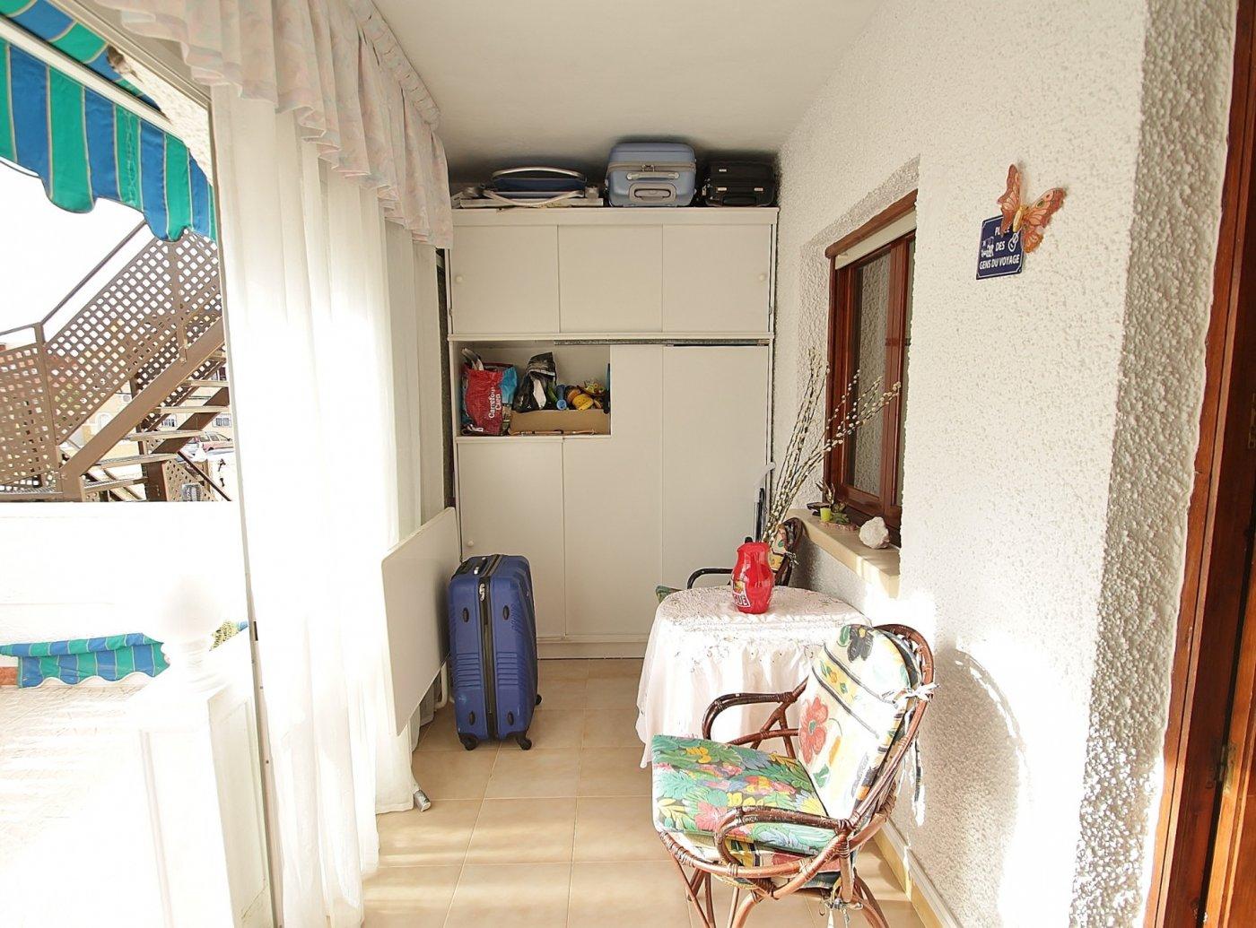 Bungalow in la Siesta - Torrevieja (La siesta)