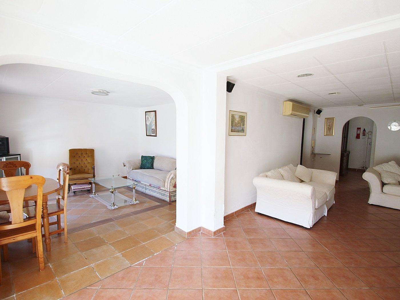 Villa indépendante à La Siesta - Torrevieja (La siesta)
